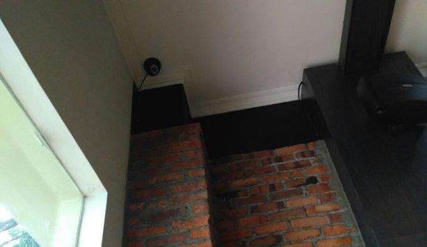 CCTV di Realman Barbershop